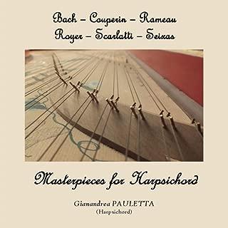 J.S.Bach - Partita No. 2 in C Minor, BWV 826: Capriccio.