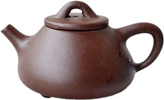 Yixing Teapot 4oz Genuine ShiPiao Zisha Tea Pots