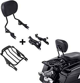 Best bowman sissy bar Reviews