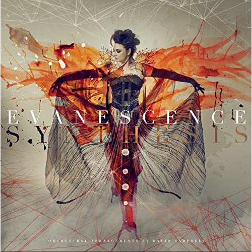 Synthesis [1 CD + 1 DVD]
