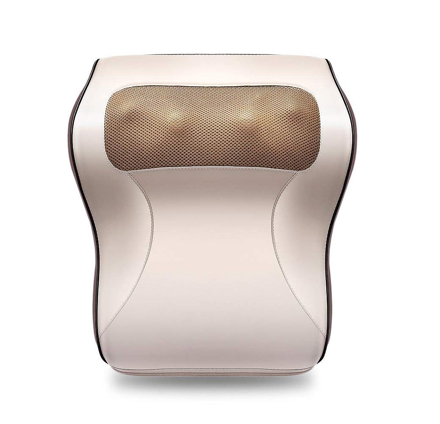 おめでとうつかいます小数AIWOネックマッサージピローバックマッサージクッション| Jtogo.jp 指圧ネック&ショルダーマッサージャー| Jewelry-stores.co.uk 熱指圧の苦痛は頚部肩のウエストの足の弛緩のために取り除きます