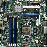 Intel BLKDQ77MK LGA1155/ Intel Q77/ DDR3/ SATA3&USB3.0/ A&V&GbE/ MicroATX Motherboard