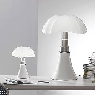 Martinelli luce 620/j/dim/t/bi Minipipistrello 7w 2700kv LED Dimmable Touch-Blanc
