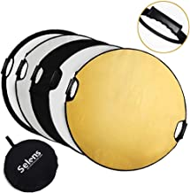Best disc reflector photography Reviews