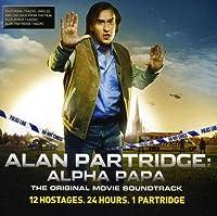Alan Partridge: Alpha Papa-Soundtrack