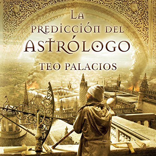 La Prediccion del Astrologo [Astrology Prediction] audiobook cover art