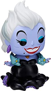 Funko Pop! Disney: Little Mermaid - Ursula with Eels