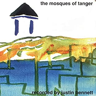 The Mosques Of Tanger