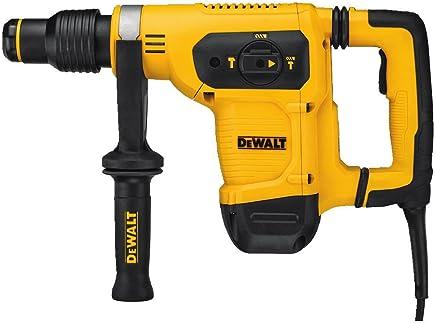 DeWalt D25481K SDS Max - Juego de martillo de combinación (40 mm)