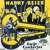 Banjo Crackerjax 1922-1930