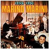 Marino Marini et son quartette : 1956 - 1961