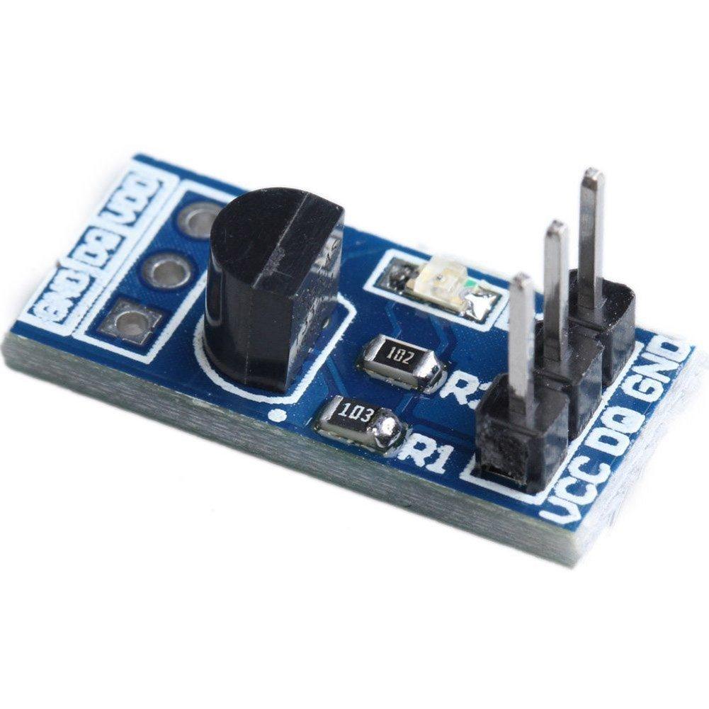 18B20 Super beauty product restock quality top! Temperature Sensor f Module Measurement OFFer