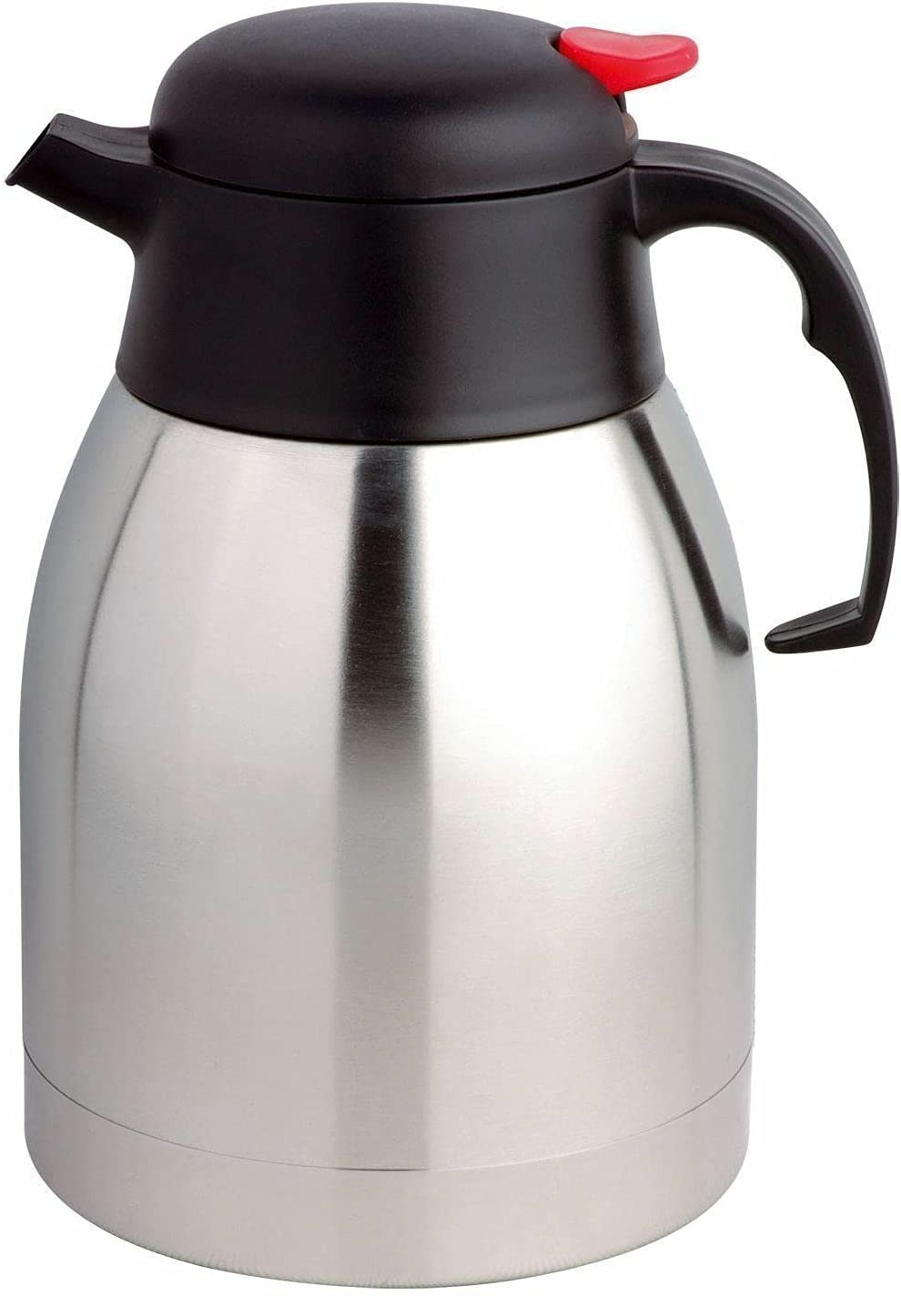 2l S s Overseas parallel import regular item Steel Vacuum Our shop most popular Kettle Flask Insulated Cold D Hot Tea Coffee