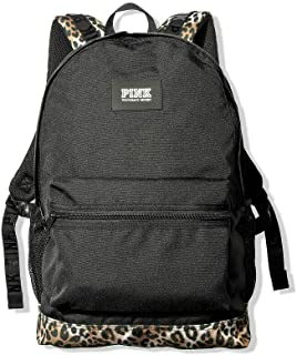 Victorias Secret Pink Campus Backpack 2019 Edition (Small Leopard)