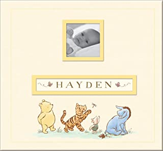 Best winnie the pooh baby album Reviews
