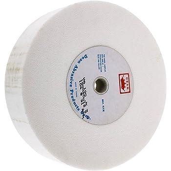"Brand New ATD 6/"" Aluminum Oxide Medium 60 Grit Grinding Wheel w// 1//2/"" Bore"