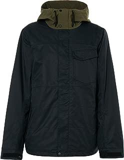 oakley division 10k bzi jacket
