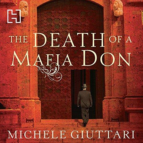 The Death of a Mafia Don cover art