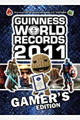Guinness World Records 2011: Gamer's Edition Kindle Edition