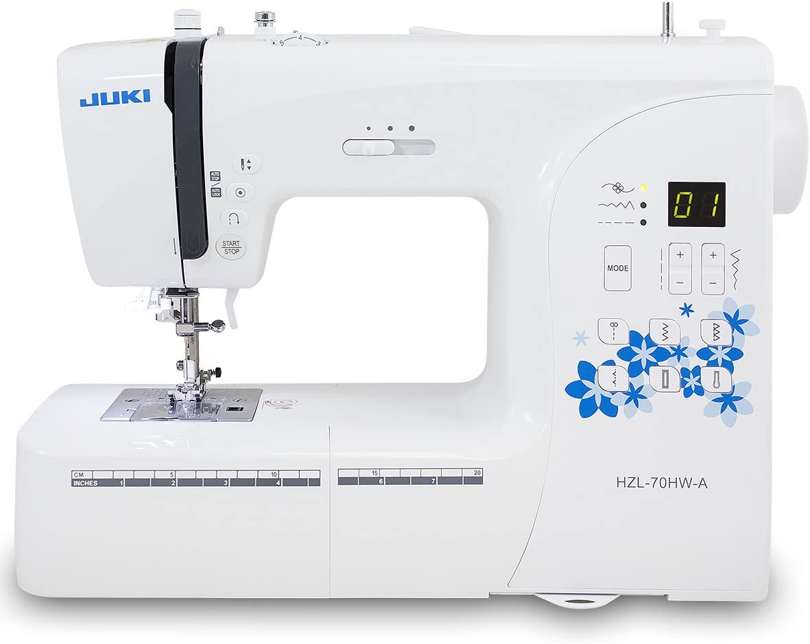 Financial sales sale Juki depot HZL-70HW Sewing Machine