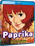 Paprika - Edición 2017 [Blu-ray]...