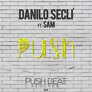 Push (feat. Sam)