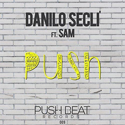 Danilo Seclì feat. Sam