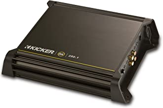 kicker amp 250.1