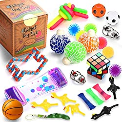 fidget set stocking stuffers for kids