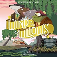 The Wind in the Willows Hörbuch