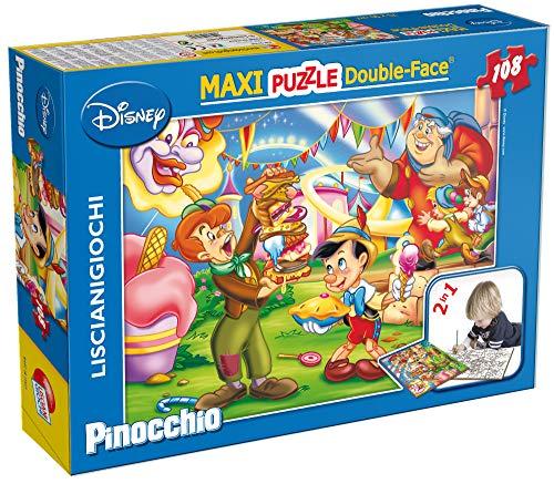 Lisciani Giochi-Pinocho 31757