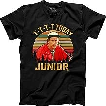 T-T-T-T Today Junior Vintage Retro T-Shirt Sandler Billy Madison