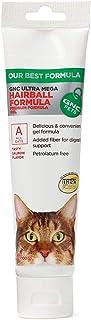 GNC Pets Ultra Mega Hairball Formula Supplement for Cats