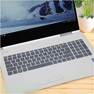 15.6 Inch Keyboard Cover Skin Protector for Samsung Expert X30 Notebook 3 Np500R5M Np500R5L Np500R5K Np300E5K Np300E5L Np300E5M-In Keyboard Covers from Computer /& Office,Candyblue