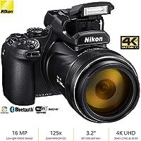 Nikon Coolpix P1000 16MP Digital Camera