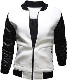 Best bomber jacket homme Reviews