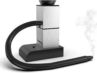 Cocktail Smoker -Smoking Gun Wood Smoke Infuser-Portable Smoke Infuser- Smoke Meat, Drink & Food...