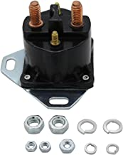 TAKPART Glow Plug Relay Solenoid for 6.9 7.3 Turbo & Non F Series E Series