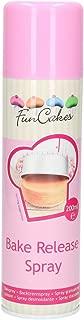 FunCakes Bake Release Spray Aerosol de Aceite Desmoldante de