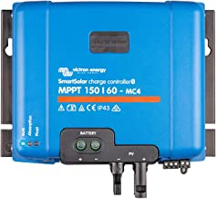 Victron SmartSolar MPPT 150/60-MC4 Solar Charge Controller 150V 60A with Bluetooth