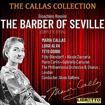 Gioachino Rossini: The Barber of Seville (Complete Opera)