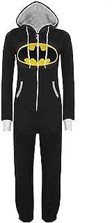 online store 339c5 1caca Suchergebnis auf Amazon.de für: superman schlafanzug damen
