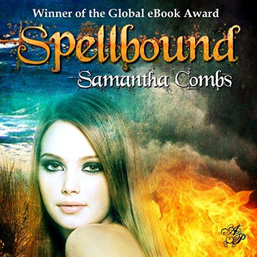 Couverture de Spellbound