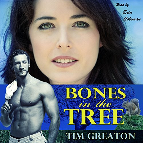 Bones in the Tree audiobook cover art