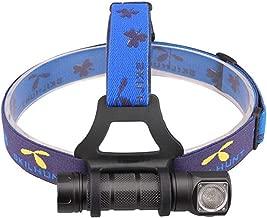 NEW Skilhunt H03 Neutral White Led Headlamp Lampe Frontale Cree XML1200Lm HeadLamp Hunting Fishing Camping Headlight+Headband