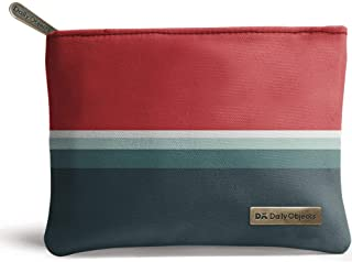 DailyObjects Green & Red Tiny Stash Pouch
