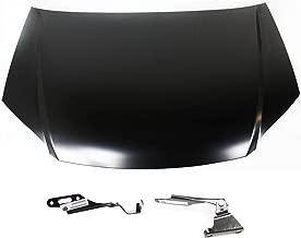Hood Kit Compatible with 2004-2005 Honda Civic