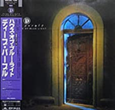 Deep Purple – The House Of Blue Light Japan Pressing with OBI 28MM 0556