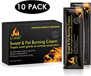 Hot Cream, Extreme Cellulite Slimming & Firming Cream, Body Fat Burning Massage Gel Weight Losing, Hot Serum Treatment for Shaping Waist, Abdomen and Buttocks 60ml