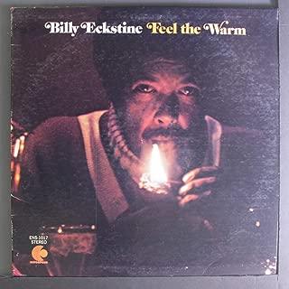 feel the warm LP